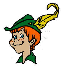 Depictions of Peter Pan – Neverpedia, the Peter Pan wiki