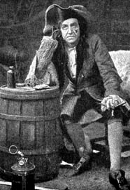 Gerald du Maurier (1904)