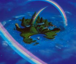 Neverland Neverpedia The Peter Pan Wiki