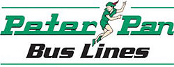 Peter Pan Bus Lines logo