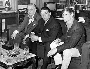 """The Picture We Must Not Print"": Robert Boothby, Ronald Kray, and Leslie Holt"