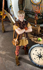 Terence Neverpedia The Peter Pan Wiki