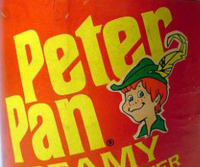 Peter Pan peanut butter – Neverpedia, the Peter Pan wiki