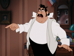 Disney's George Darling