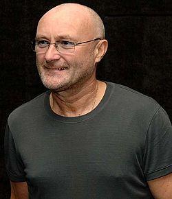 Phil Collins Hook