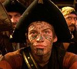 Bill Jukes Peter Pan