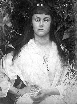 Alice Liddell - info from the Peter Pan wiki