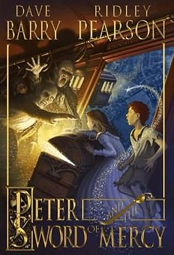 cover of Peter and the Sword of Mercy